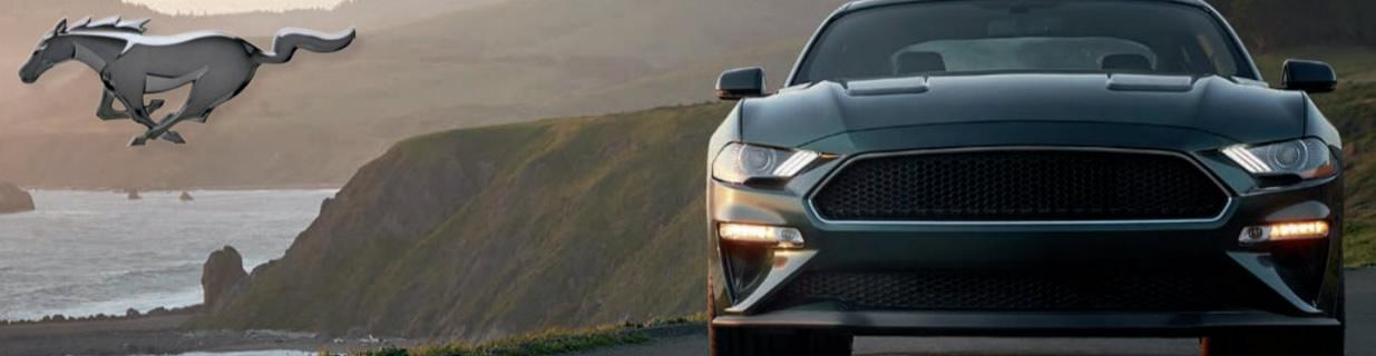 2019 Ford Mustang Vancouver | Key West Ford