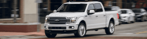 2019 Ford F-150 Sports Option - Featured Image