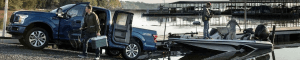 Ford f 150 towing capacity by Engine Type