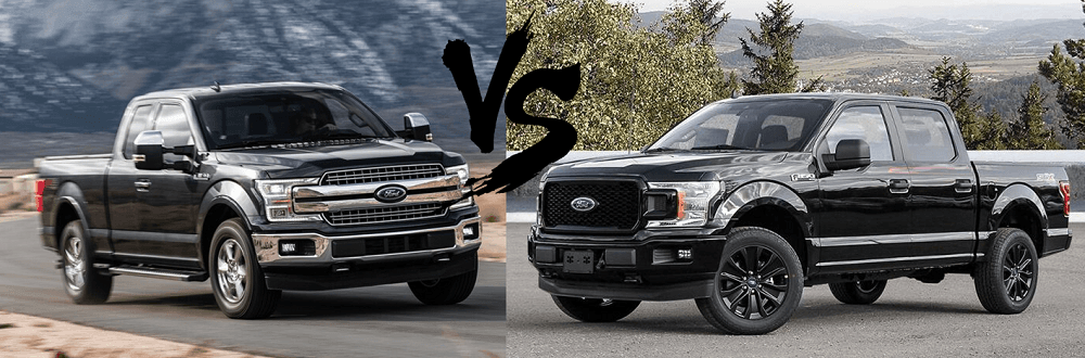 2019 Ford F150 vs 2020 Ford F150 - See what's new
